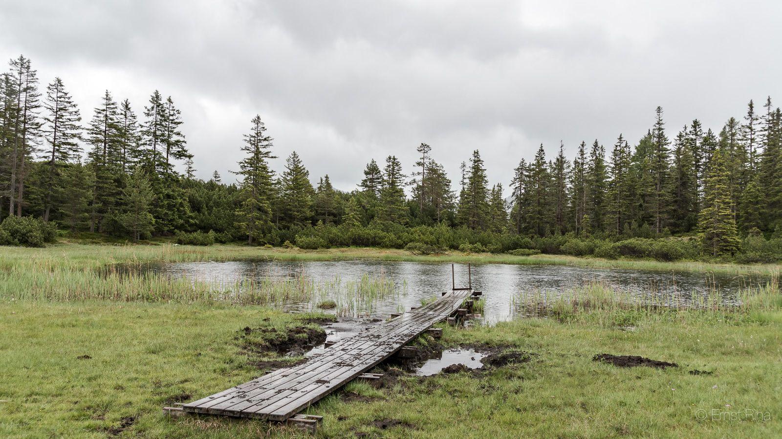 Lake Göfelesee