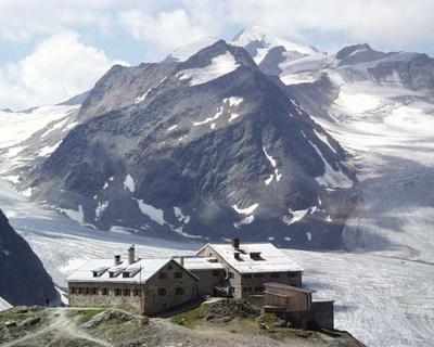 Braunschweiger Hütte        m