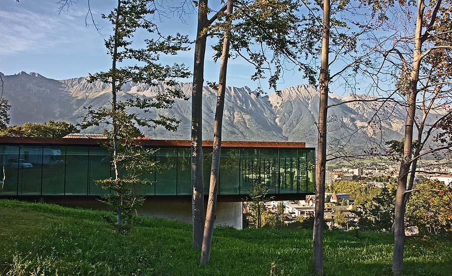Tyrol panorama