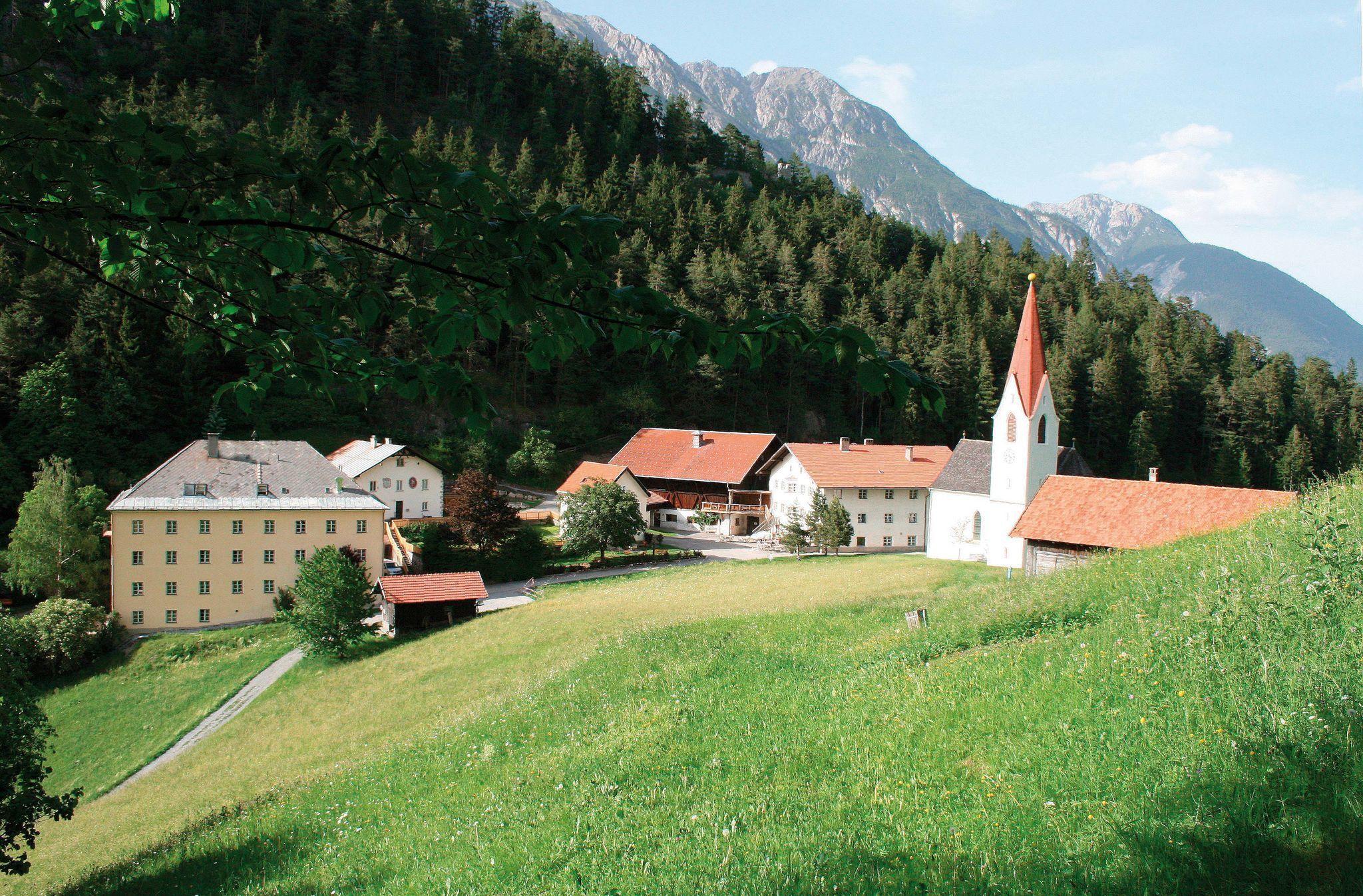 Kneippanlage Kronburg