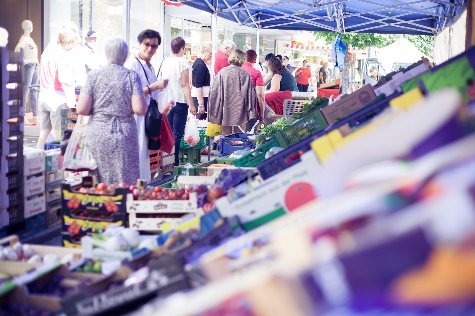 Landecker fresh market