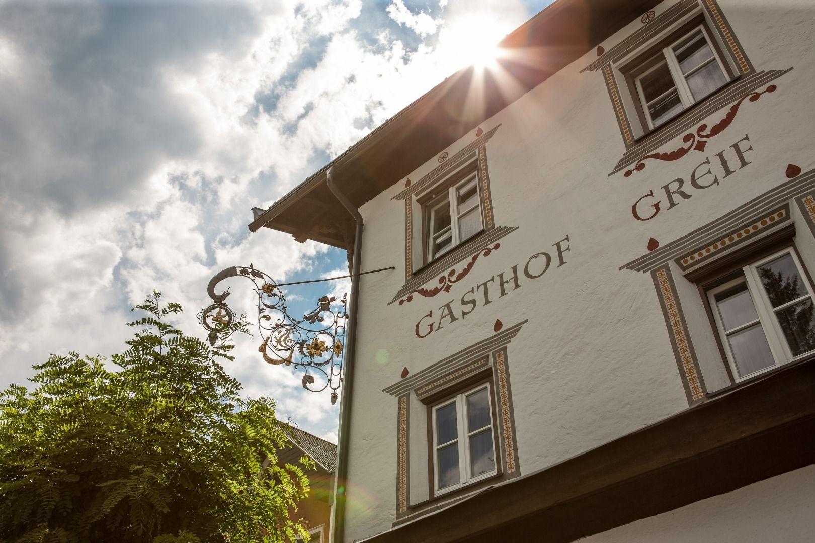 Gasthof Greif