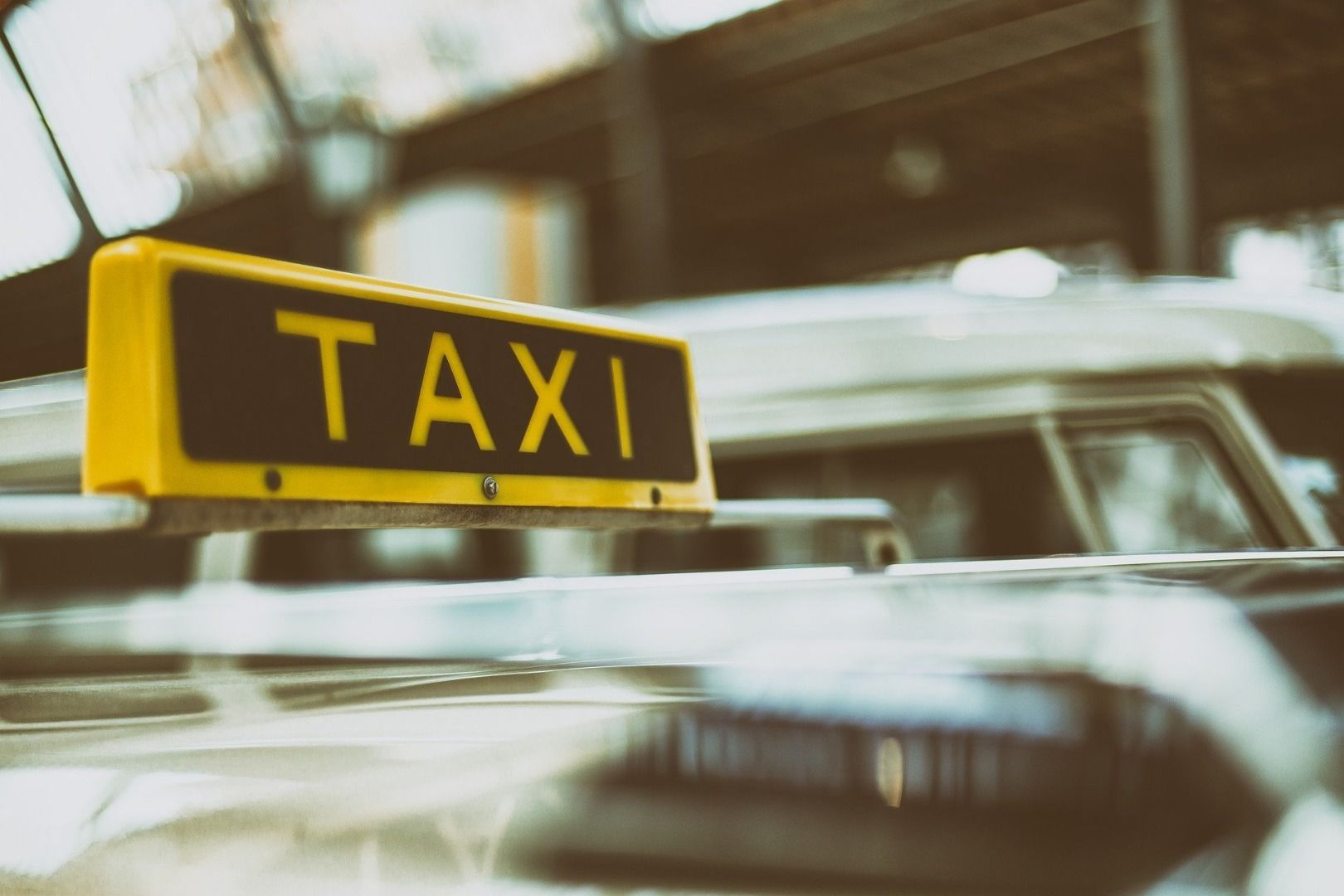 Landecker Taxi
