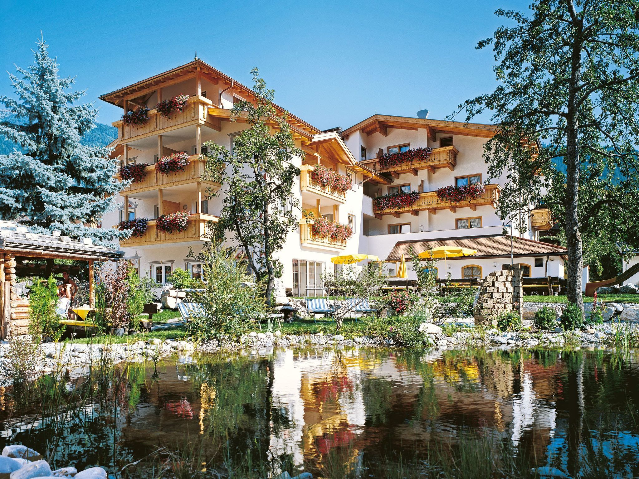 Hotel Enzian ****