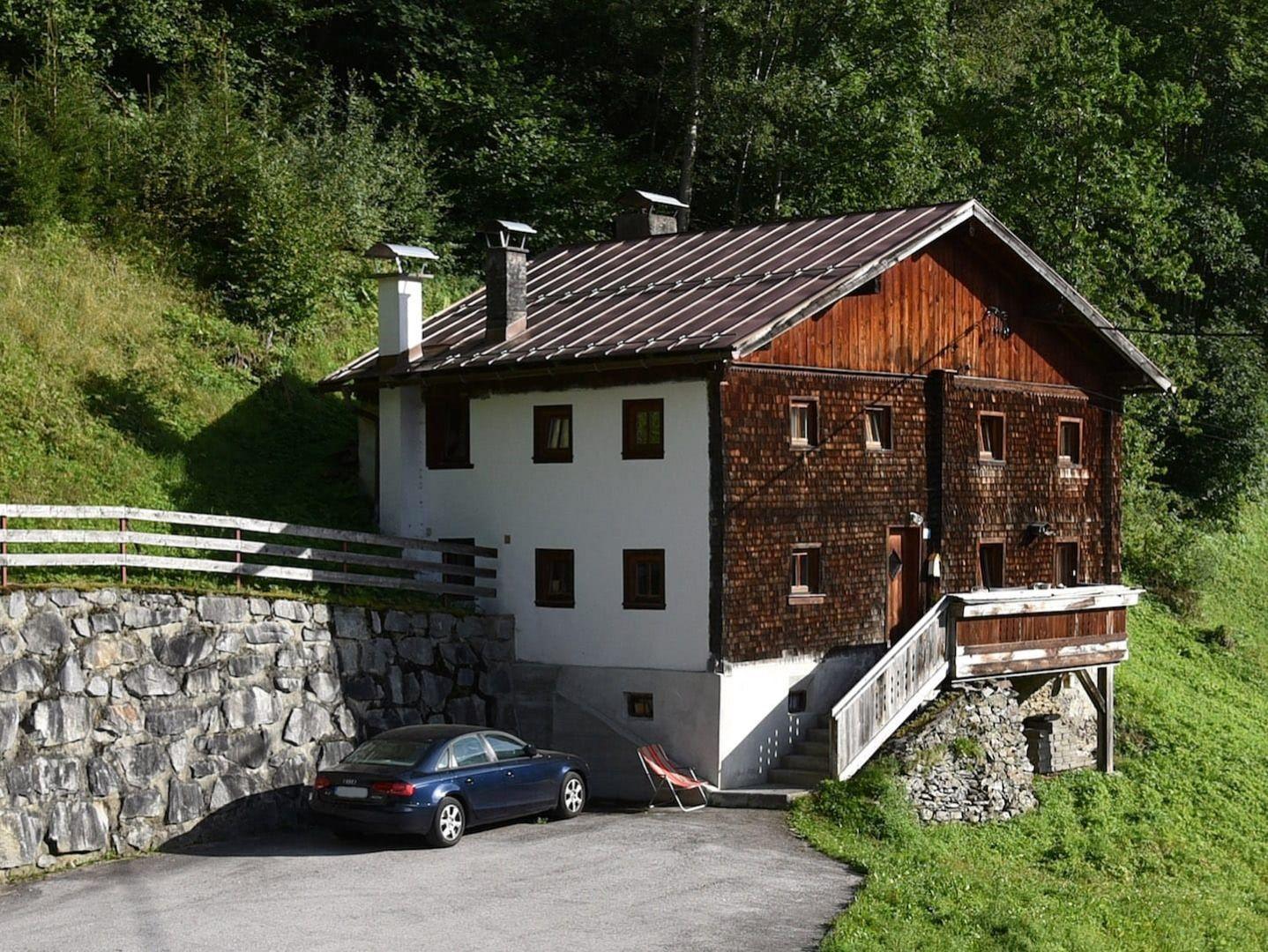 Melchers Hütte