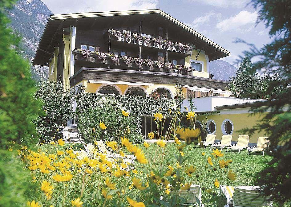 Hotel Mpzart****