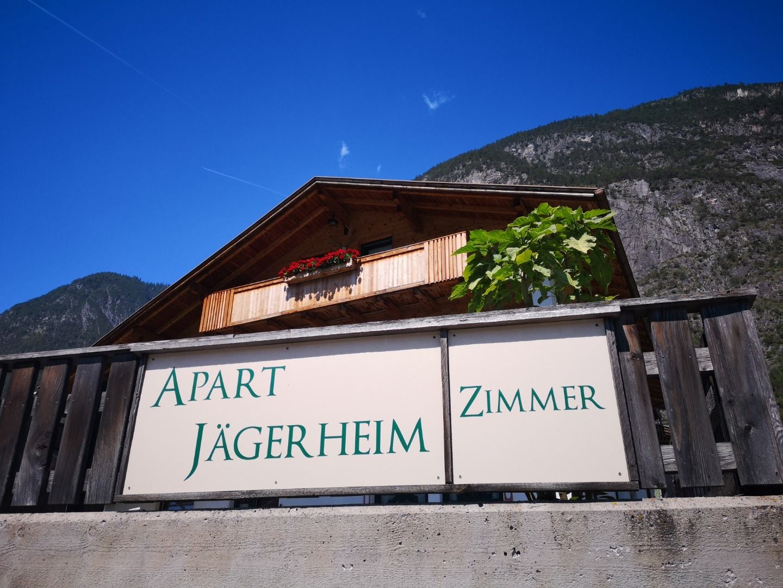 Haus Jägerheim