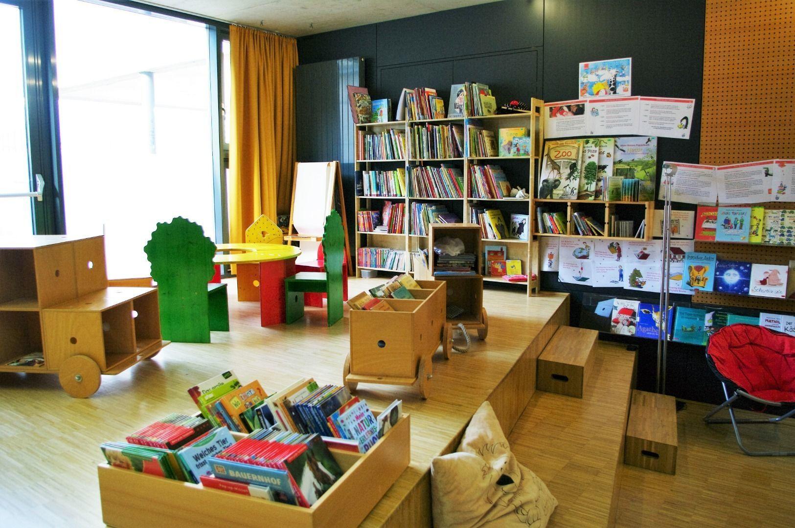 Library Zams