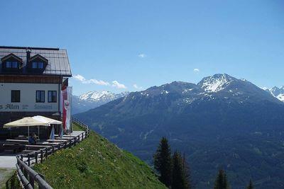 Genussroute Tiroler Edle - Chocolate enjoyment at the highest level