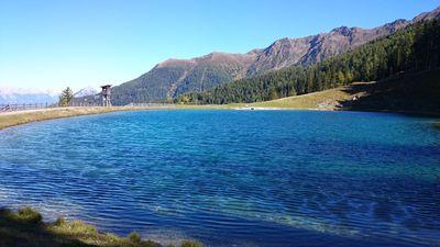 Meranz Alm - mountain hiking nature guide