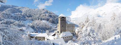 Castle Landeck