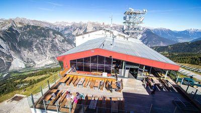 Panorama Restaurant       m