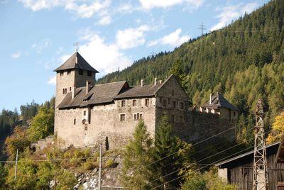 Castle Wiesberg