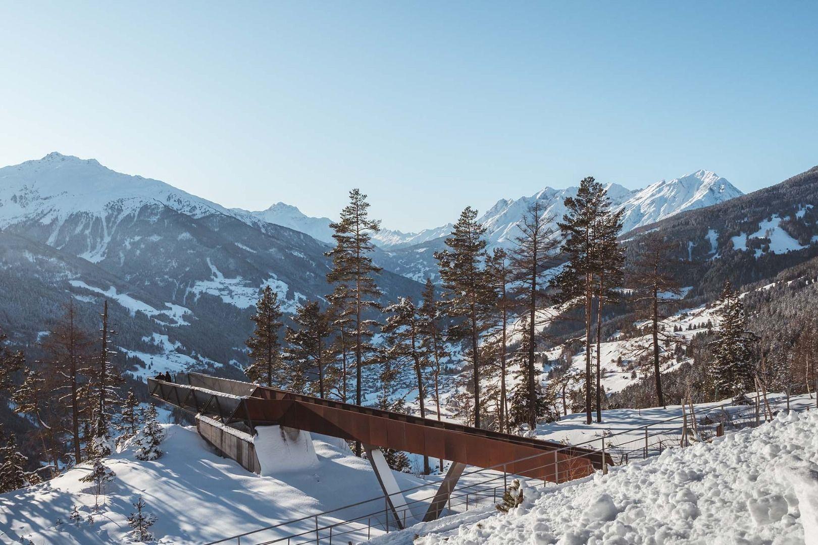 Naturparkhaus Kaunergrat