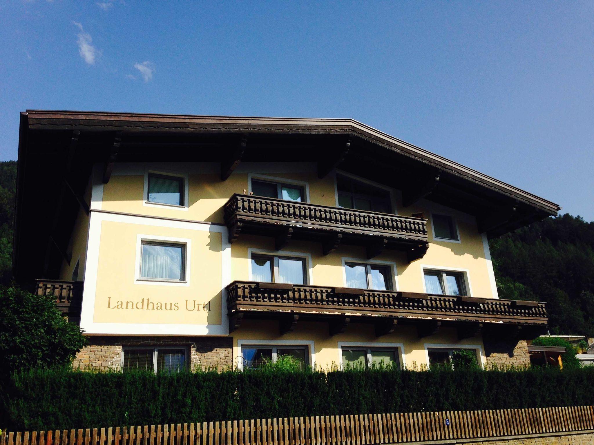 Landhaus Urtl - Hueber Klaus