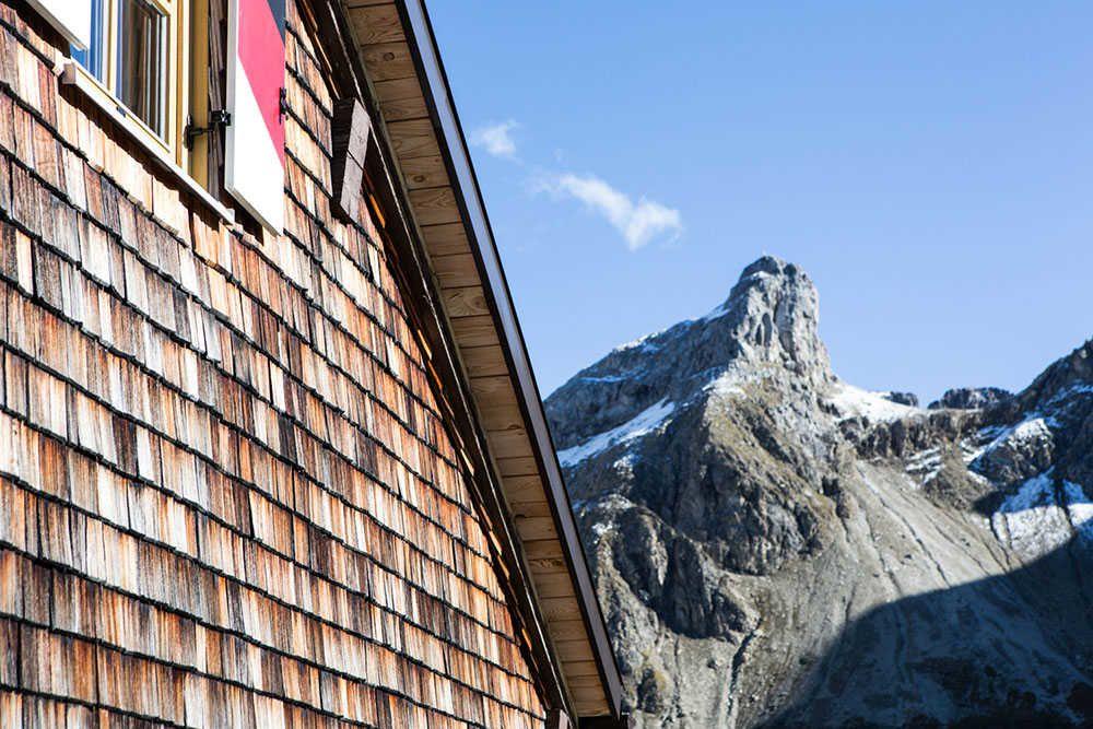 Memminger Hütte (2.242m)
