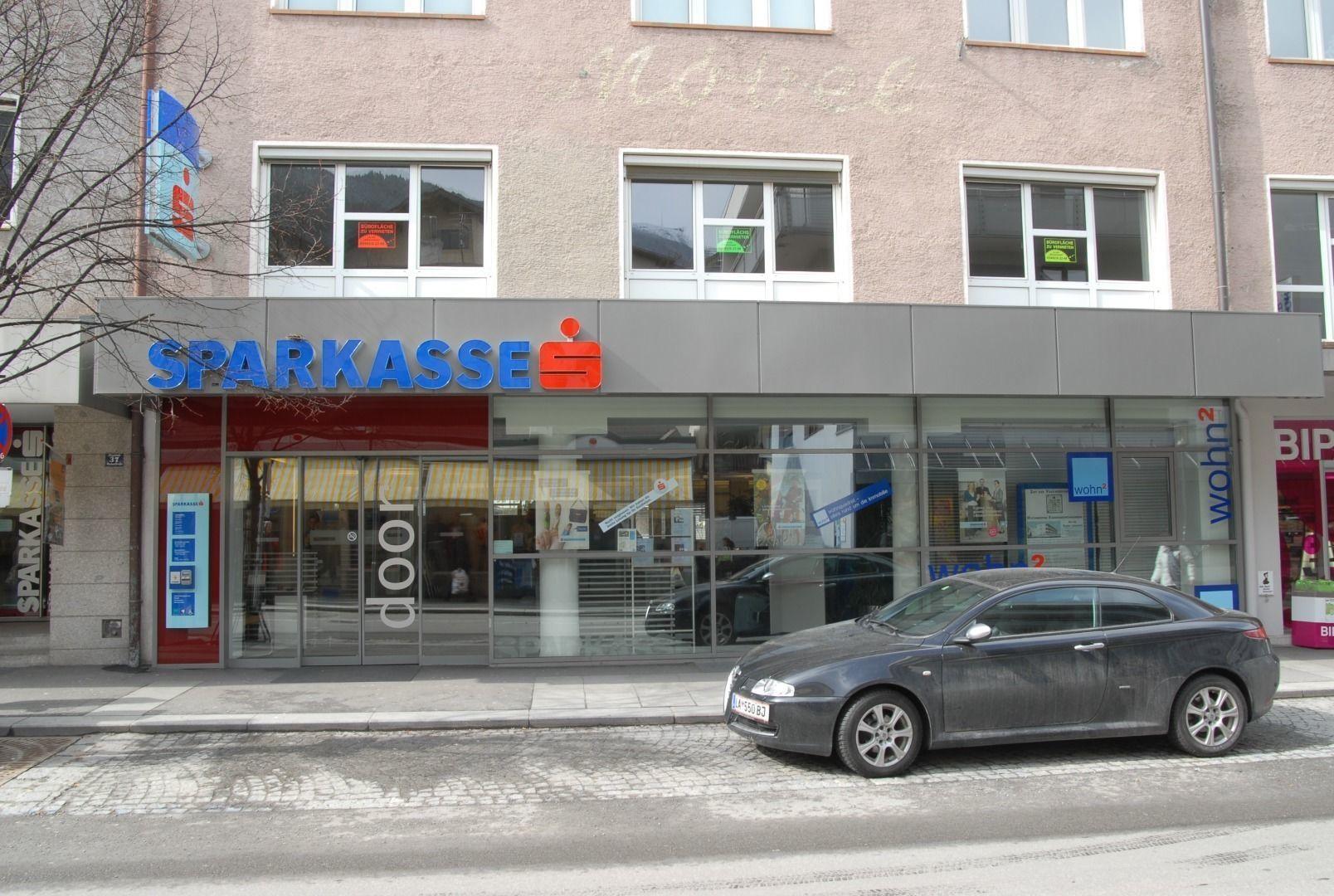 Sparkasse Imst AG