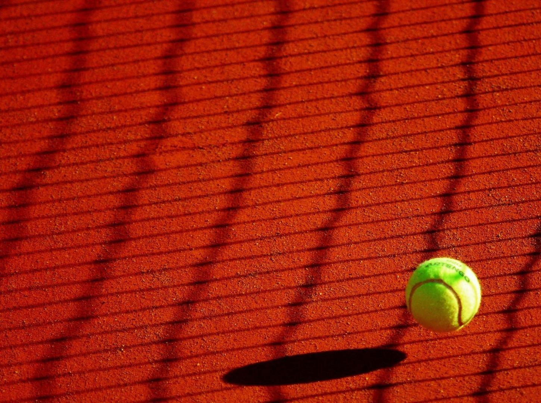 Tennisplatz Zams