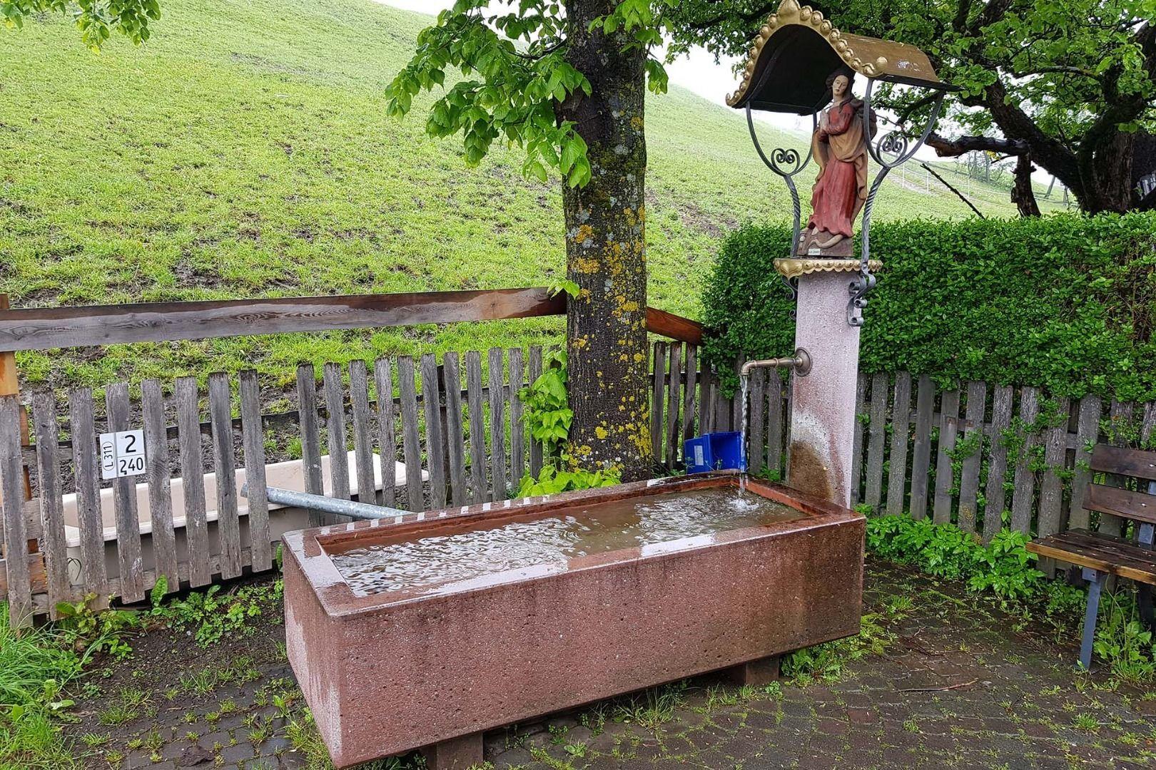 Fountain Rifenal
