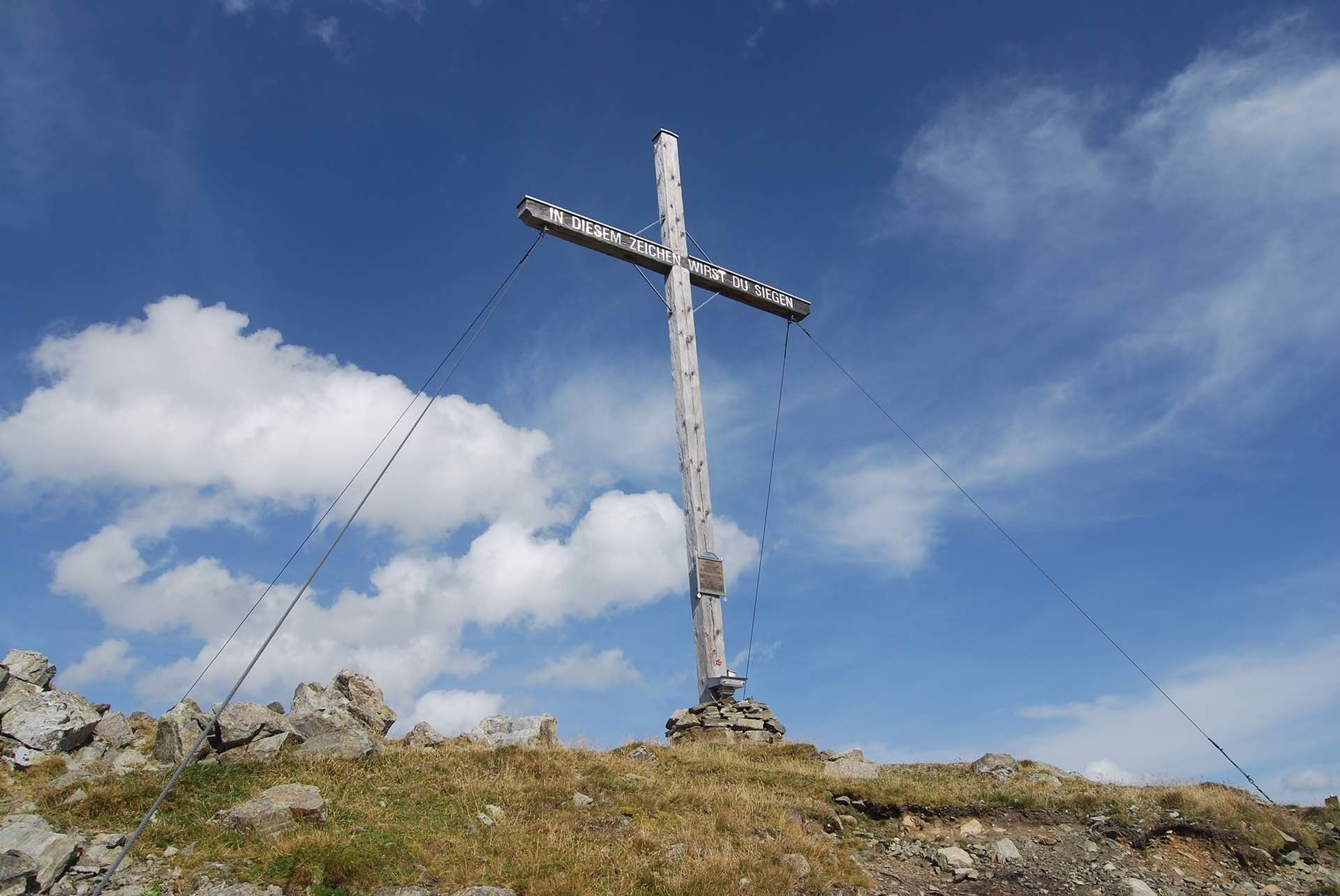 Hiking region Venet