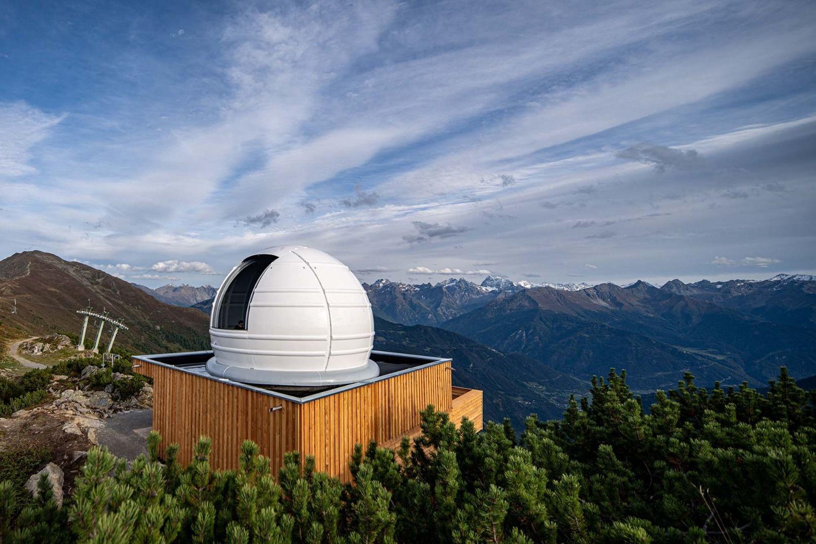 Venet Observatory
