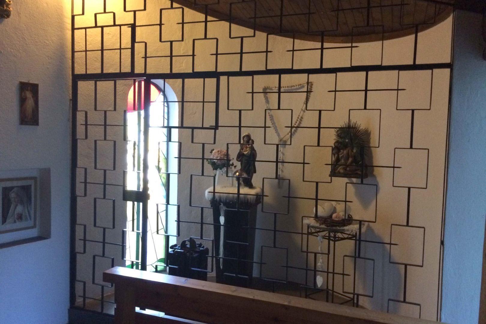 Forest Chapel - Landeck
