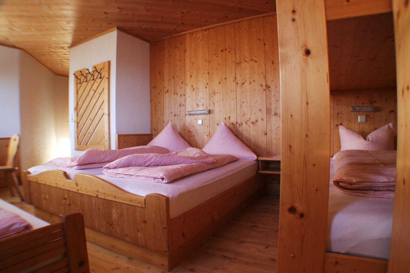 Skihütte Zams