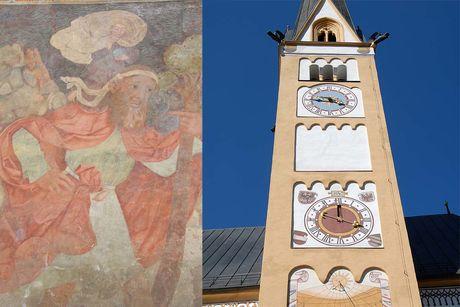 Pfarrkirche Mariä Himmelfahrt - Fließ