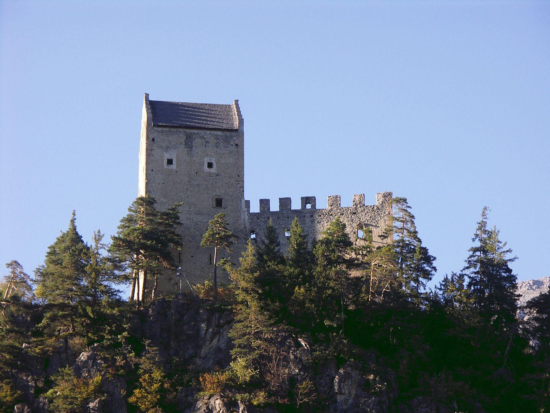 Ruine Kronburg