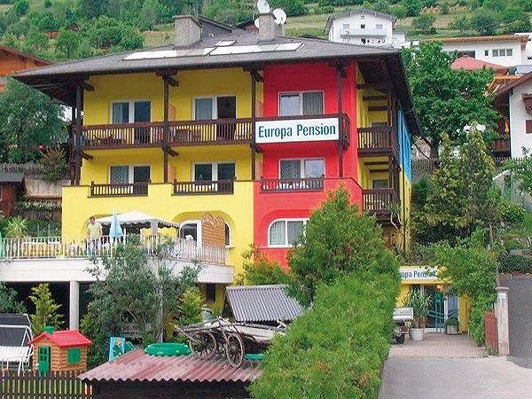 Europa Pension Tirol
