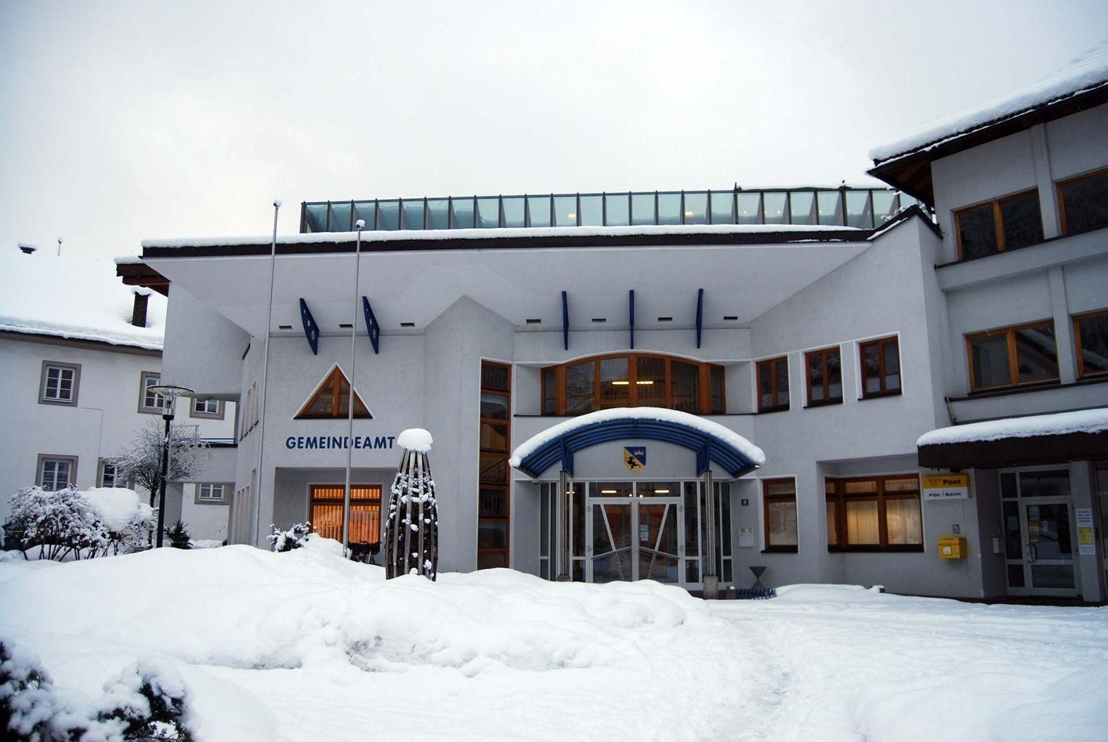 Gemeinde Zams