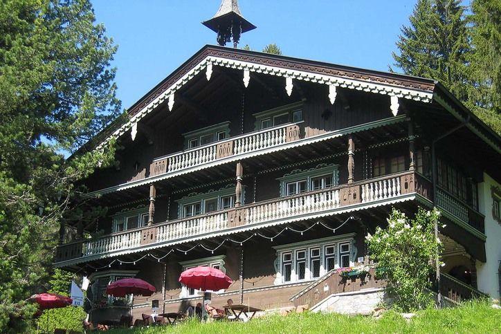 Skimuseum St  Anton am Arlberg