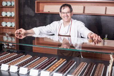 Tiroler Edle - Schokoladen