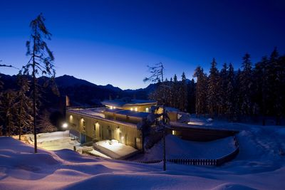 Nature Park House Kaunergrat