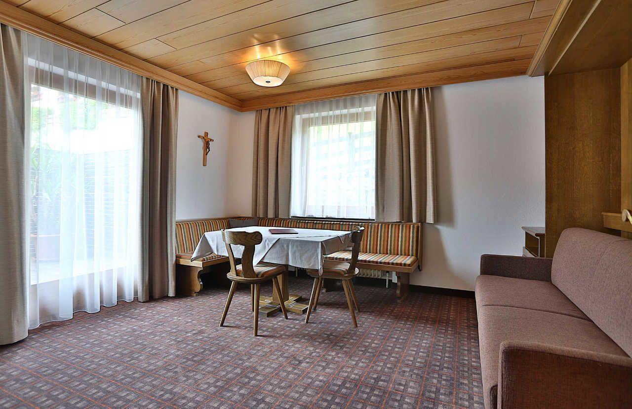 Apartment Fliesserhof