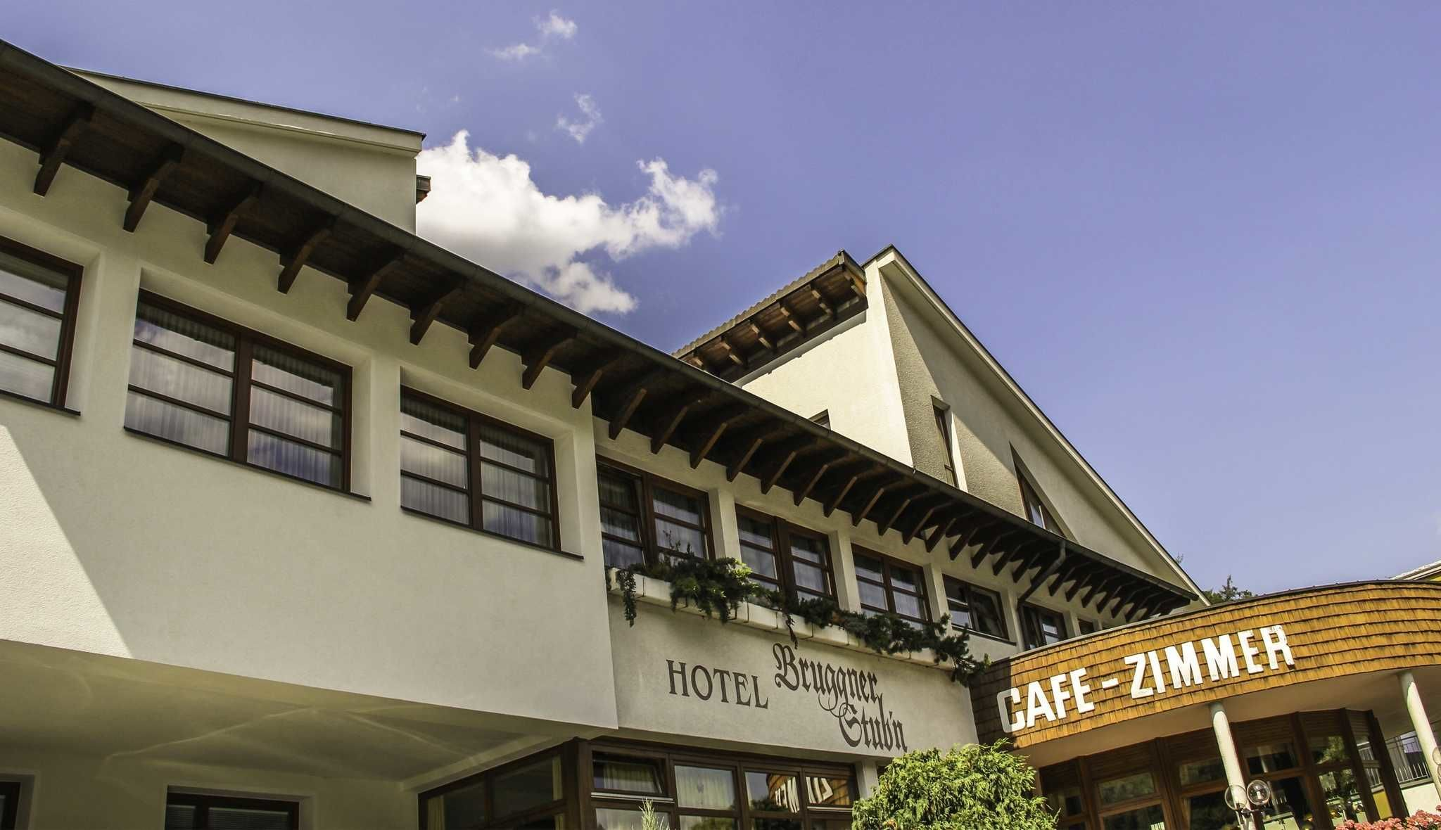 Hotel Bruggner Stubn