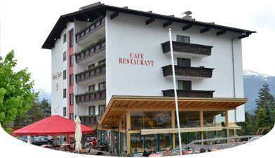 Restaurant Appartementhaus Winkler