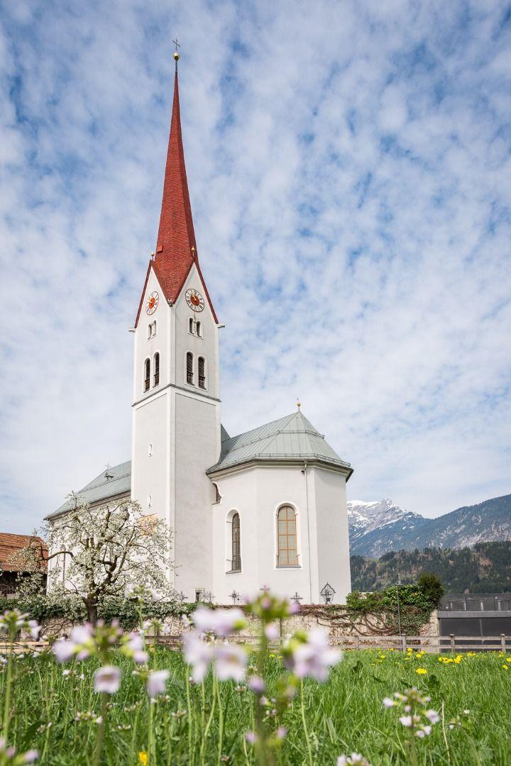 Pfarrkirche Hl. Gallus Weer