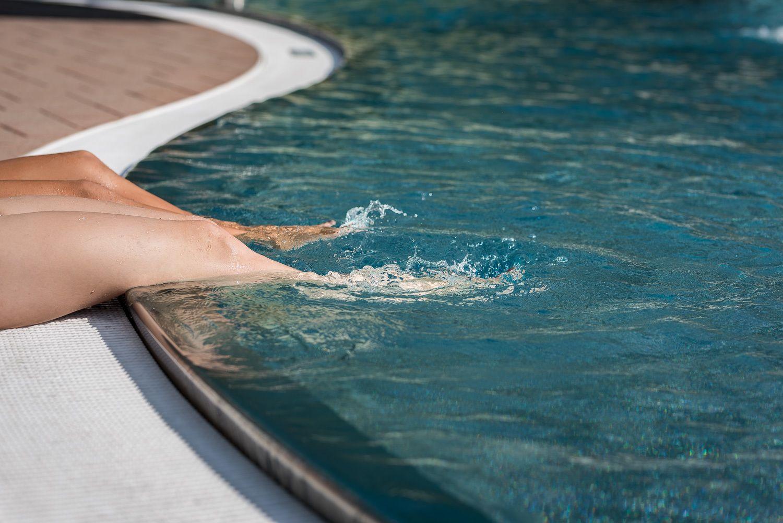 Jenbach Swimming Pool