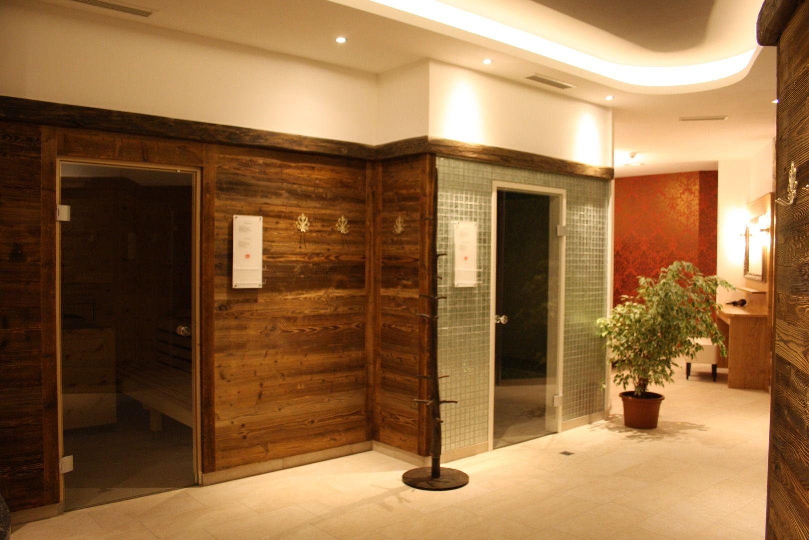 Wellness im Hotel Rettenberg