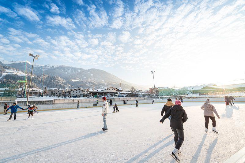 Ice Rink Schwaz