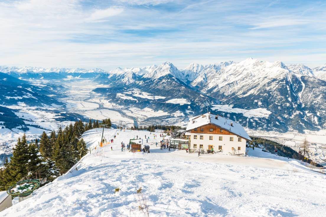 Hecherhaus Alpine Lodge