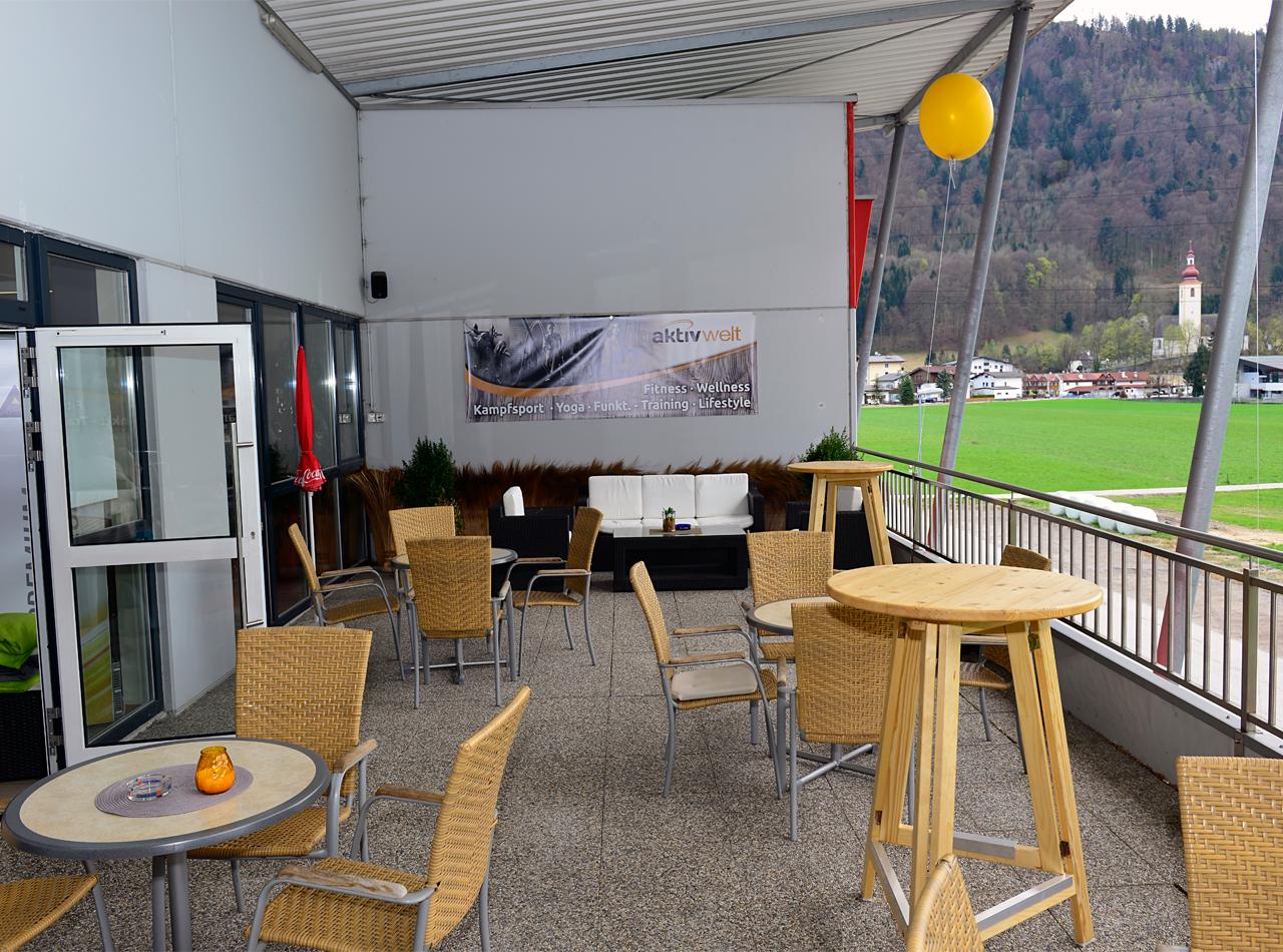 Aktivwelt Tirol Buch