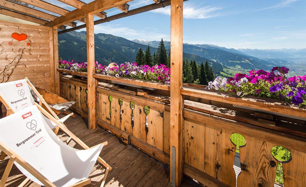 Frieden – Your Alpine Panorama-Hotel