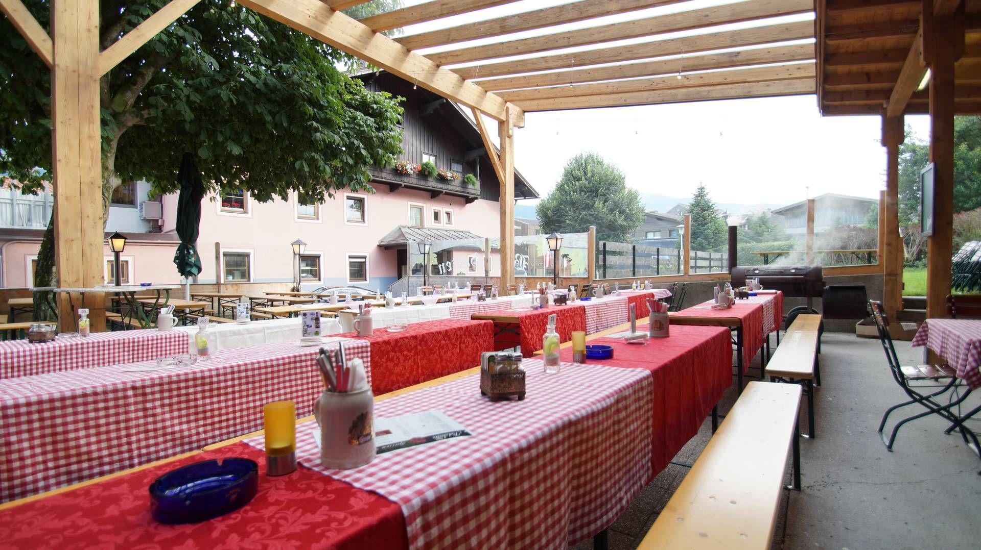 Gasthaus Pelikan