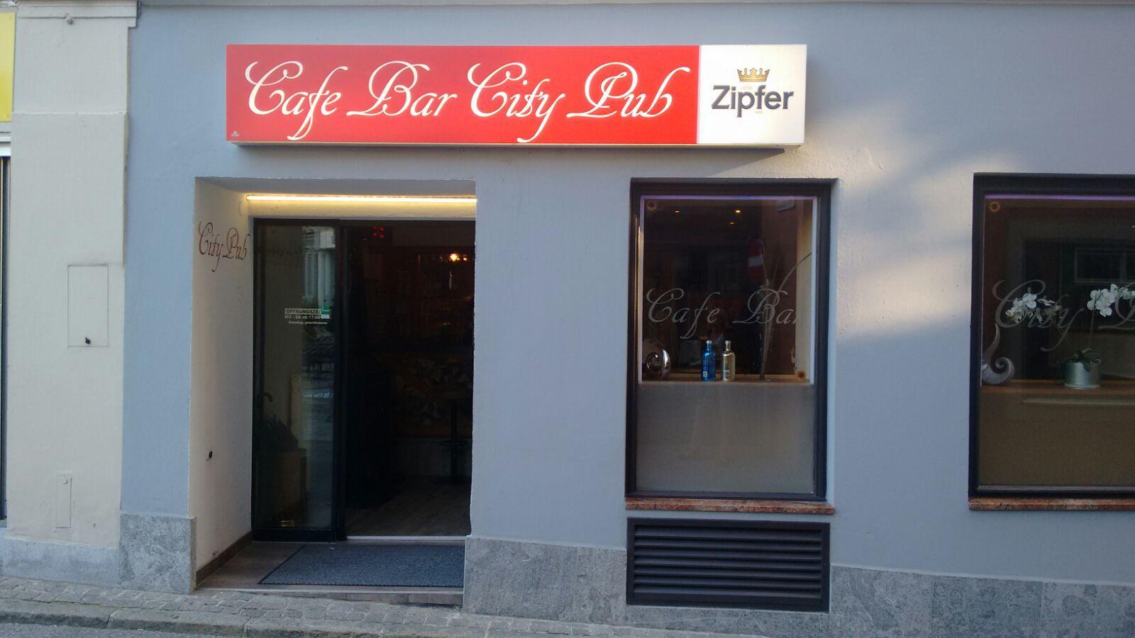Café Bar City Pub