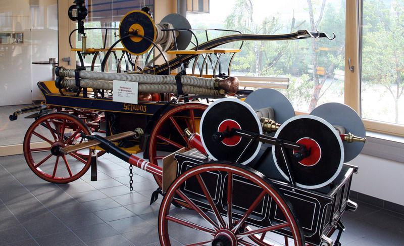 Feuerwehrmuseum