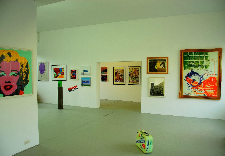 Unterlechner Gallery.