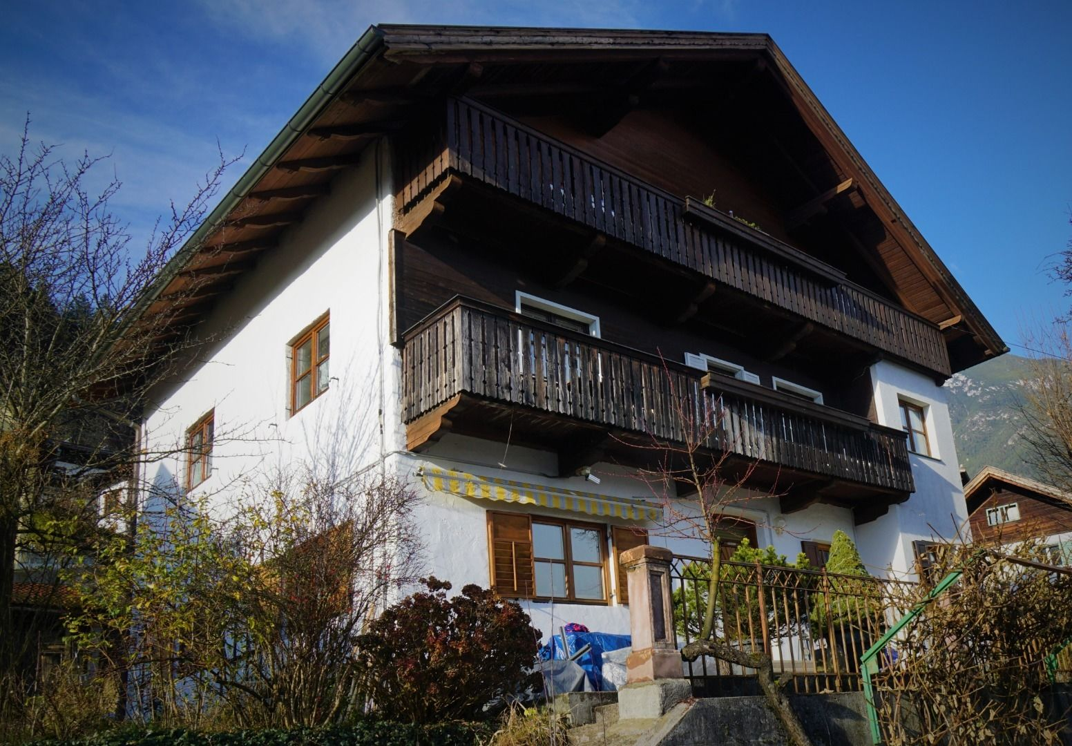 Vacation Rental Fischer-Schiller