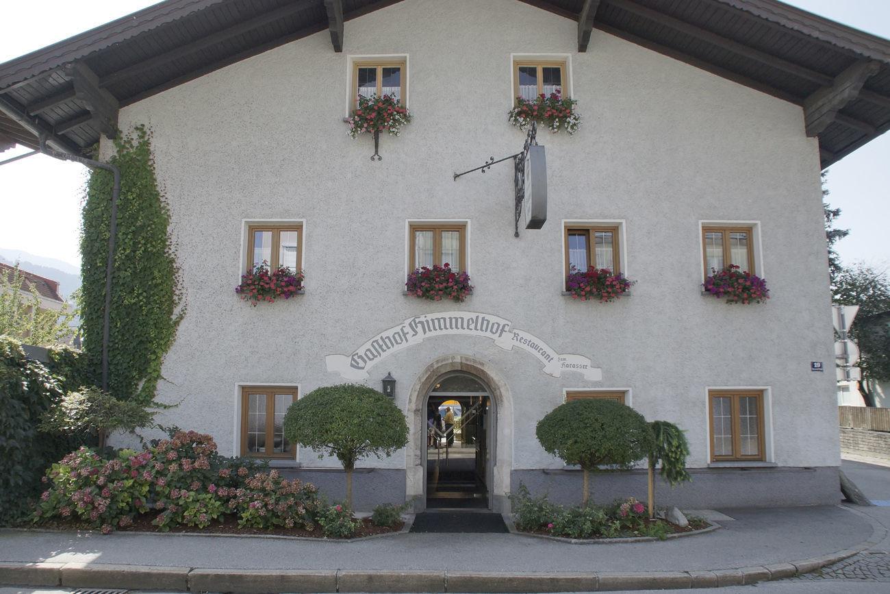 Gasthof Himmelhof Inn